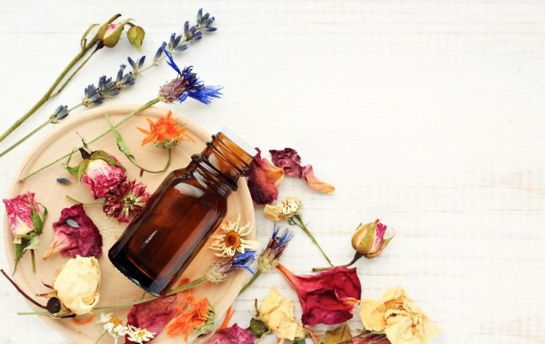aromaterapeuticka masaz