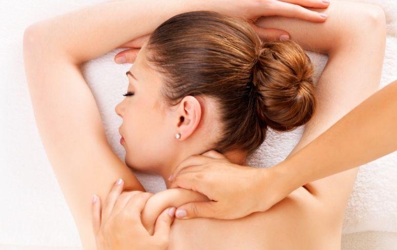 myofasciálna masáž